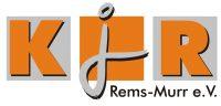 Logo Kreisjugendring Rems-Murr